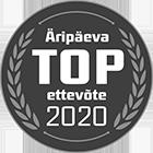 Äripäeva top 2020