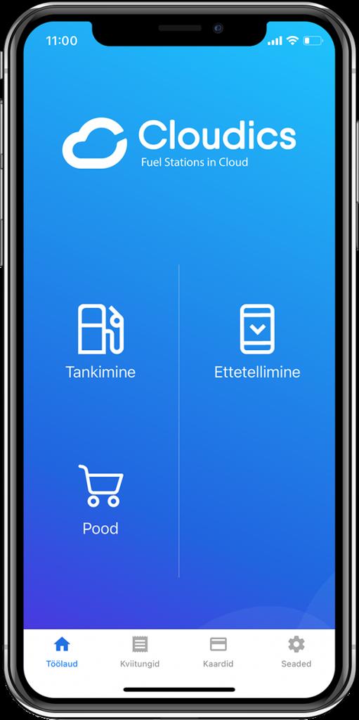 Cloudics_mobiilne_makselahendus_kaupmees