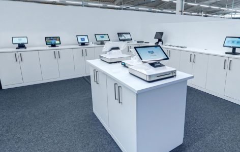 Astro Baltics pakub oma klientidele laias valikus kvaliteetseid IT-seadmeid vastavalt tegevusvaldkonnale.