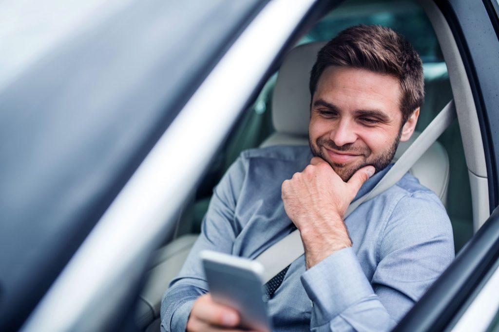 Cloudics võimaldab kütuse eest tasuda autost väljumata