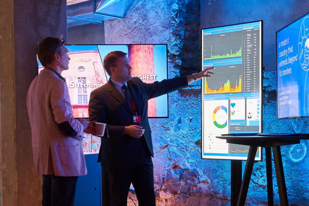 Digitaliseerimise teekaart aitab kaardistada ettevõtte arenguvõimalusi